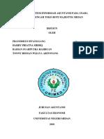 Proposal Metopel Kualitatif