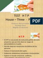 TEST   H T P (1)