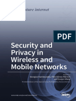 Security and Privacy in Wireless and Mobile Networks - Copia