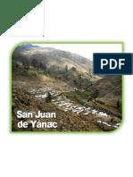 San Juan de Yanac