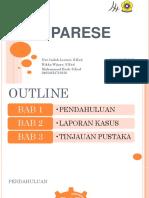 Hemi Parese