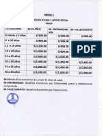 Reglamento Fondo de Ayuda y Apoyo Social