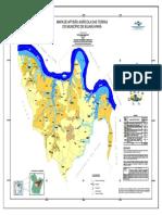 Aptidao Agricola Do Municipio de Bujaru Doc. 120 2001