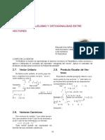 Mc_ Sem 3 s6_ Modulo Paralelismo y Ortogonalidad