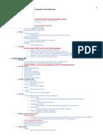 Leadership exam guide nursing