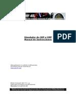 Manual de Simulador de CKp y CMP