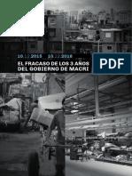 Informe FR 2015-2018