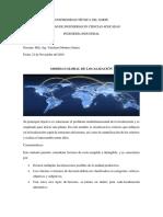 Método Global de Localización