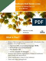 Flex Presentation