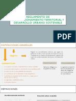 Reglamento de Acondicionamiento Territorial y Desarrollo Urbano Sostenible 2 (1)