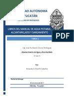 AAA-Tarea No. 1-Lista de Libros Del MAPAS-EOBC