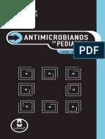 Consulta Rápida Antimicrobianos em Pediatria - 1ª Edição - Adão Machado, Elvino Barros.pdf