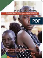 Positive Discipline Guidelines Jane Nelsenpdf Cognitive Science