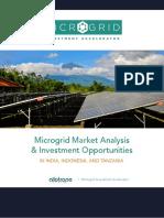 MIA Market Report 2017