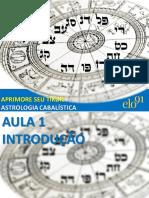 Elo91 Astrologia Cabalistica Aula 1- FB