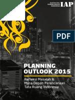 IAP - Planning Outlook 2015
