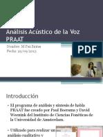 181612193 Analisis Acustico de La Voz
