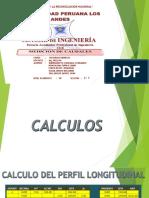 RECURSOS HIDRICOS - CALCULOS.ppt