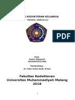 Status KK Ratna Wijayanti Varicella RSM Surabaya