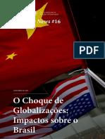 O choque de Globalizações