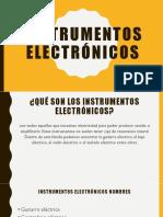 Instrumentos ELEC