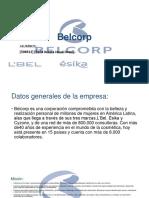 Belcorp diapositivas