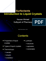 PHM2213 Surf Act Ant Liquid Crystal