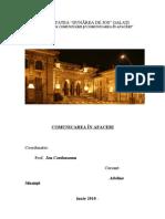 Adelina Mustata_REFERAT_comunicarea in Afaceri