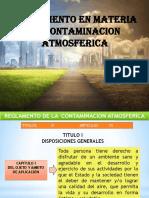 REGLA. CONTAMINACION ATMOSFERICA.pptx