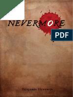 Nevermore Master Doc