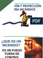 Prevención y Protección Contra Incendios - 2