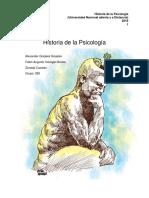 Historia de La Psicología Final