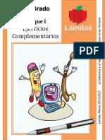 6to Grado - Bloque 1 - Ejercicios Complementarios.pdf