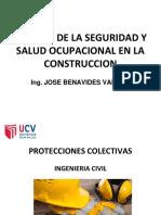 Sesion 9 Protecciones Colectivas