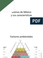 Biomas de México
