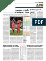 La Provincia Di Cremona 11-12-2018 - Serie B