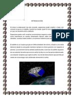 Introducción Satelite, Tipos