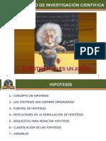 T4 - Planteamiento Del Problema de Investigación