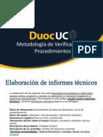 Analisis de Vibraciones -Presentación 16 Duoc Uc