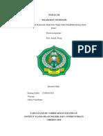 Beasiswa Program Magister Lanjut Ke Dokter KEMENAG RI