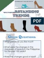 1. Understanding Trends & Emergence of Trends