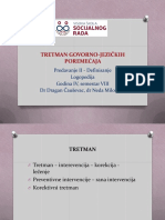 2. TRETMAN