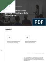 Clase 2 - Gestión Estratégica de La Capacitación