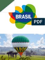 Apresentação balonismo Peru