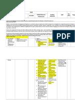 Contoh Checklist HPK KARS Doc