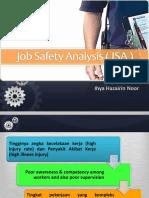 Job Safety A