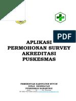 24APLIKASI PERMOHONAN SURVEI AKREDITASI PUSKESMAS BANABUNGI.pdf