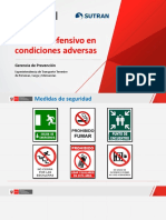 PPT Manejo Defensivo Vf JMDR (1)