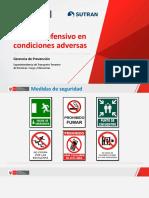 PPT Manejo Defensivo Vf JMDR (1)