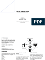 Organizational Psychology & Design for Spaces